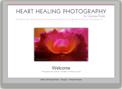 Heart Healing Photography